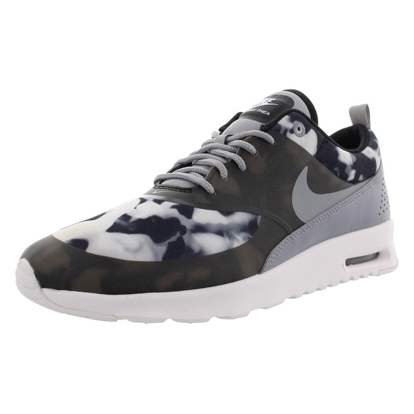 low cost fbbcd 2595a Shop Nike Air Max Thea Print Casual Women's Shoes Size - 9 B ...