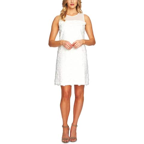 d6537f29bf1a0 White CeCe Dresses | Find Great Women's Clothing Deals Shopping at ...