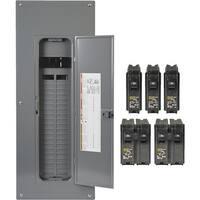 Shop Square D Co. 200A Load Center HOM2040M200PC Unit: EACH ... on