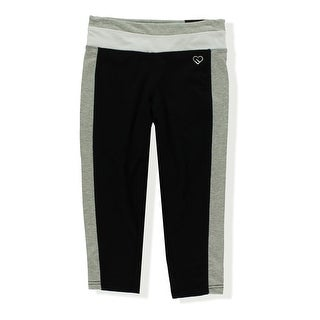 Link to Aeropostale Womens Capri Yoga Yoga Pants Similar Items in Athletic Clothing