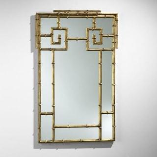 "Cyan Design 3033 38"" Bamboo Mirror"