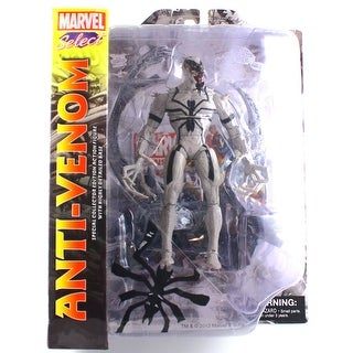 "Marvel 7"" Marvel Select Action Figure: Anti-Venom"