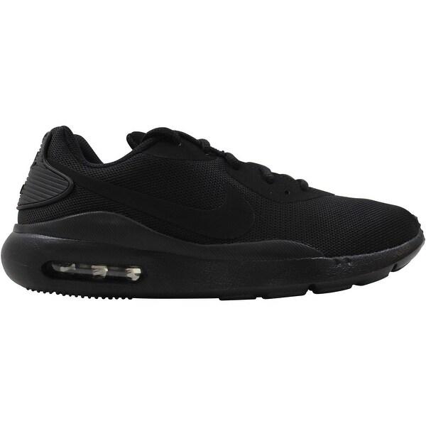 Shop Nike Nike Air Max Oketo Black