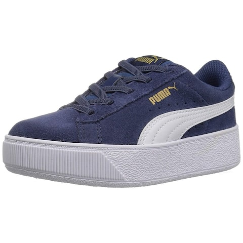7c07c168c8d2 Puma Girls' Shoes | Find Great Shoes Deals Shopping at Overstock