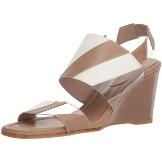 12a0011d08a Donald J Pliner Womens Dani2 Fabric Open Toe Casual Platform Sandals. Quick  View