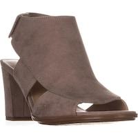 b257e563a28b Shop Naturalizer Womens GRAMERCY Open Toe Casual Mule Sandals - Free ...