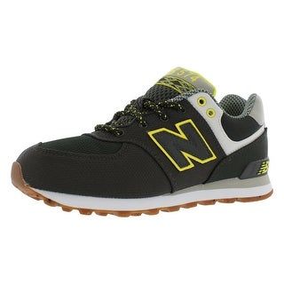 New Balance Classic 574 Boy's Shoes - 3 m us little kid