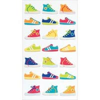 Funky Kicks - Sticko Classic Stickers