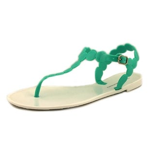 Chinese Laundry Carnival Open Toe Synthetic Thong Sandal
