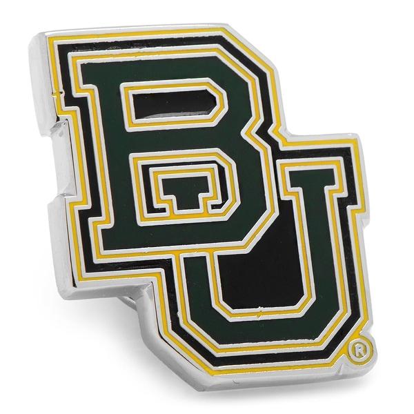 Baylor University Bears Lapel Pin