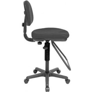 Alvin Ch202 Studio Drafting Chair - Black