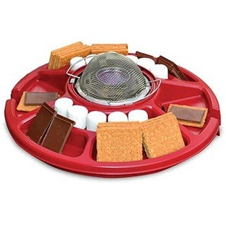 Sterno 310202 2 Integrated Smores Maker