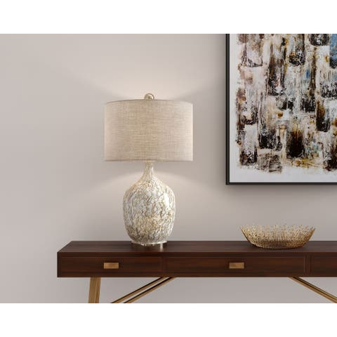 Audrina, Table Lamp