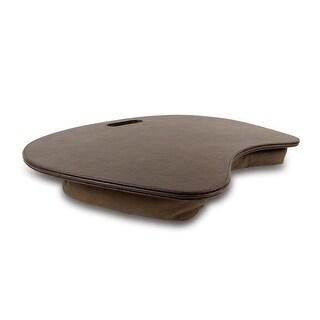 Bellagio-Italia Lap Desk - Hazelnut Brown