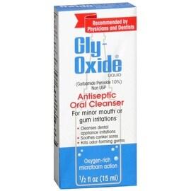 Gly-Oxide Liquid 0.50 oz