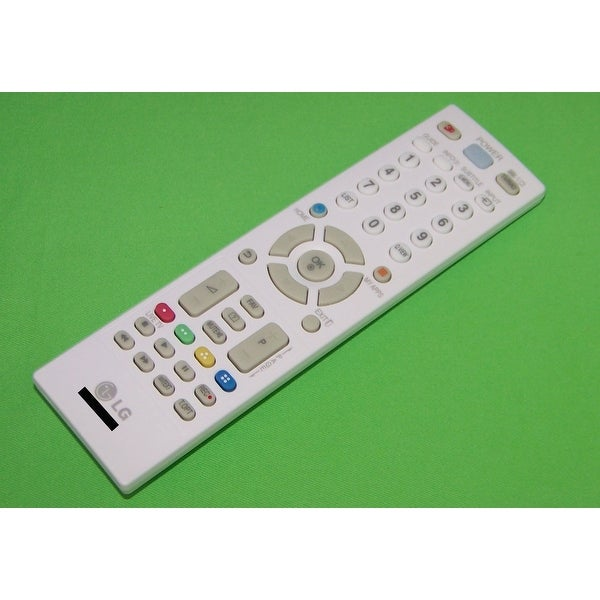 NEW OEM LG Remote Control Originally Shipped With: 32LM6690