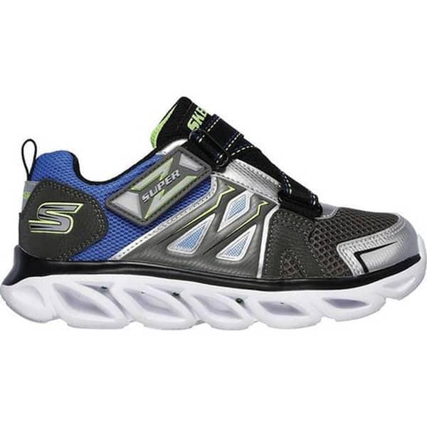 Skechers S Lights Hypno-Flash 3.0 Childrens Sneakers