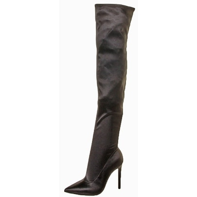 Kendall + Kylie Anabel Women's Thigh High Boots