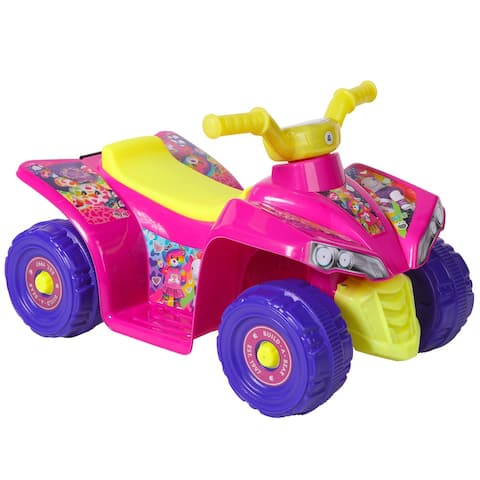 Build-a-Bear 6V Quad with Rechargeable Battery