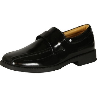 Robertino Boys 321 Slip On Loafers Shoes
