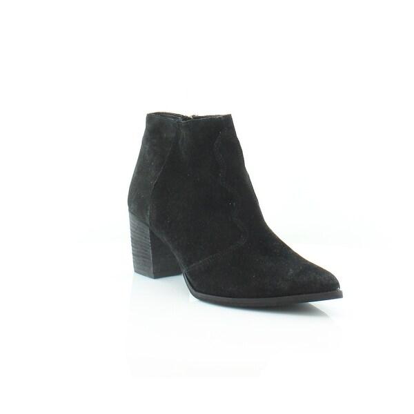Dolce Vita Lennon Women's Boots Black