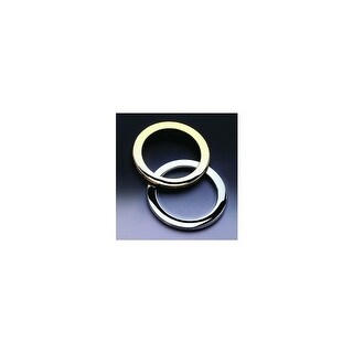 Jacuzzi D095 Trim Kit with 4 HTC Jet Rings - N/A