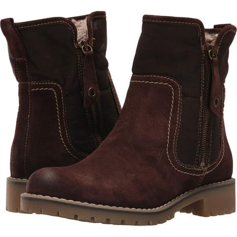 Eric Michael Womens Denver Boot, Adult