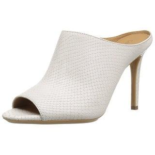 Sandalen, Sandalen, Damen, Heels und Heels, Gules, 38
