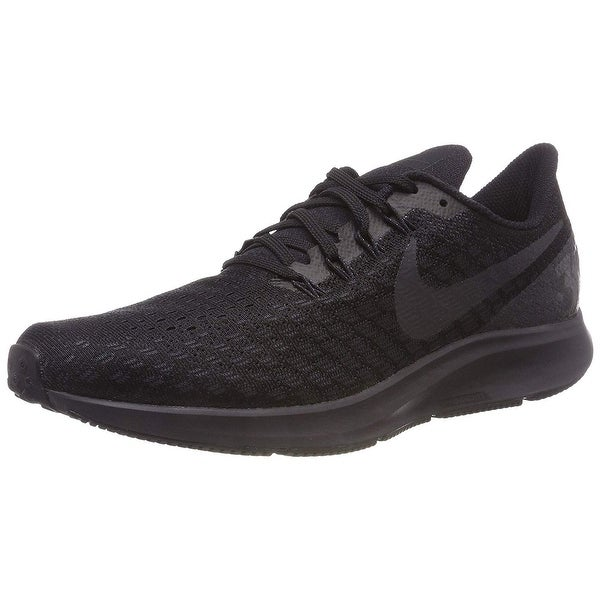 4ed8cd4284aa20 Nike Mens Air Zoom Pegasus 35 Low Top Lace Up Trail Running Shoes - 8