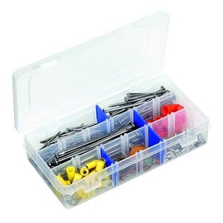 Flambeau 2003 Tuff Tainer 3-9 Compartment & 15 Divider