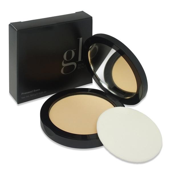 Glo Skin Beauty Pressed Base - Honey Light .31 Oz