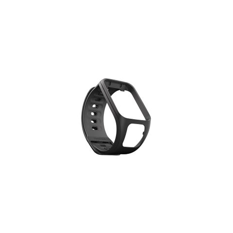 TomTom Spark Strap Black (Small) Tomtom Smartwatch Band