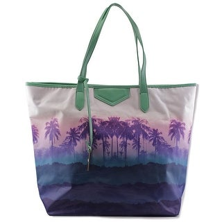 Urban Originals Ballina Tote Women Nylon Tote - Multi-Color