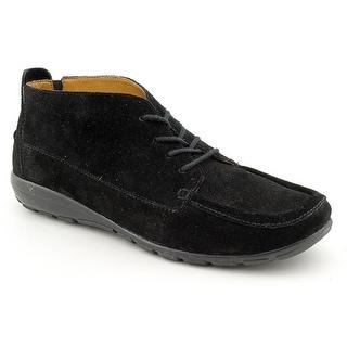Easy Spirit Adagio Women Blk/Blk Boots