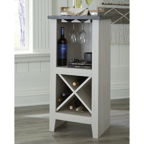 "Turnley Wine Cabinet - 18""W x 13""D x 36""H"