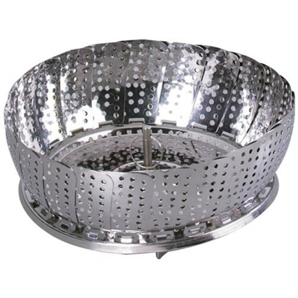 Fox Run 5591 Steamer Basket, Stainless Steel