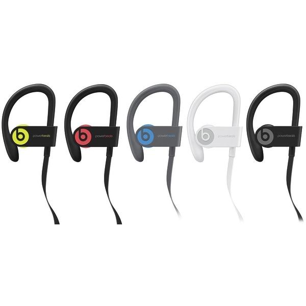 c8cd32240bf Beats by Dr. Dre Powerbeats3 Wireless In-Ear Sweat & Water Resistant  Headphones
