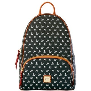 Dooney & Bourke MLB Athletics Backpack (Introduced by Dooney & Bourke at $348 in Mar 2016)