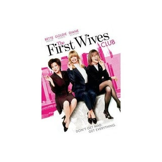 FIRST WIVES CLUB (DVD/WS)
