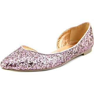 Material Girl Mizzy Women Blush Flats
