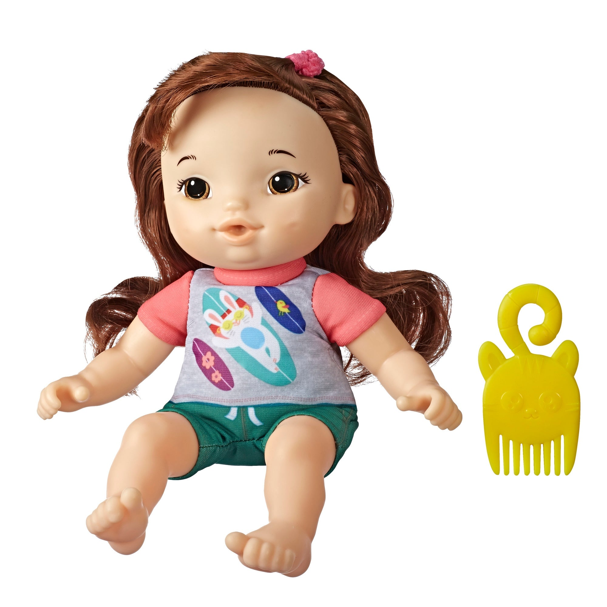 Shop Littles By Baby Alive Littles Squad Little Maya Overstock 30511661