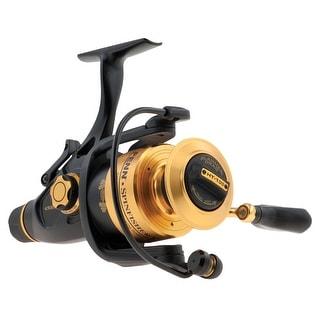 Penn Spinfisher V 1259873 Spinning Fishing Reel-5+1 Bearings, 25 Lbs Max Drag