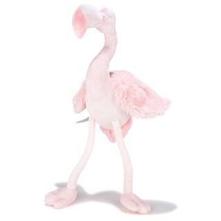 JOON Pinky The Flamingo Stuffed Animal, Light Pink, 9.5 Inches - Pink