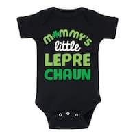 Mommys Leprechaun - Infant One Piece