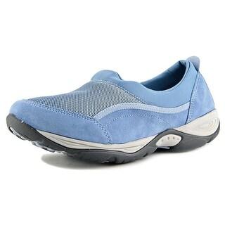 Easy Spirit Ebnor Women LBlu/Mu Walking Shoes