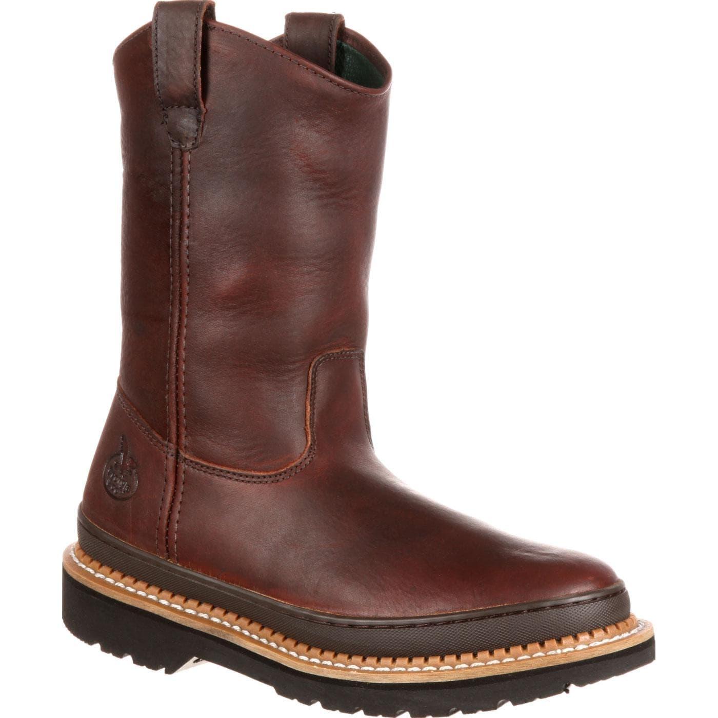 Work Boot - Georgia Boot #G4274