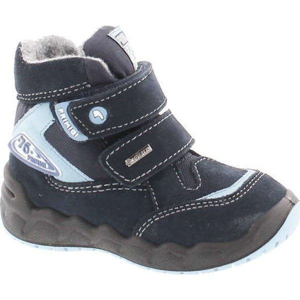 Primigi Baby Boys 8557 Gore Tex Waterproof Winter Boots - Navy