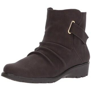 A2 by Aerosoles Women's comparison Ankle Boot - 10.5