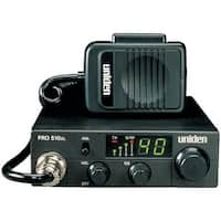 Uniden Pro510Xl 40-Channel Compact Cb Radio