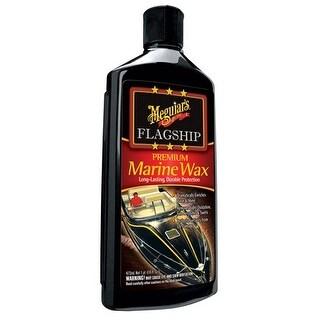 Meguiars Flagship Premium Marine Wax Cleaner